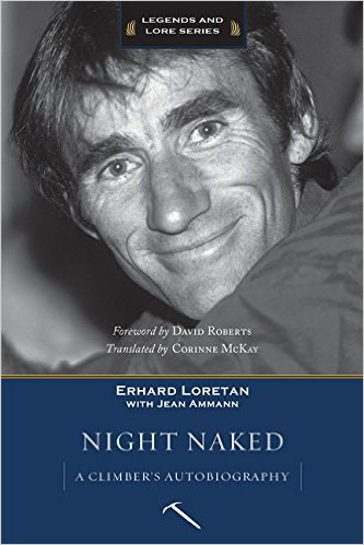 Night Naked translated by Corinne McKay